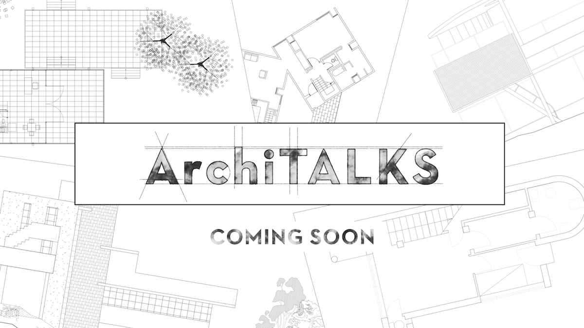 architalks comining soon isplora