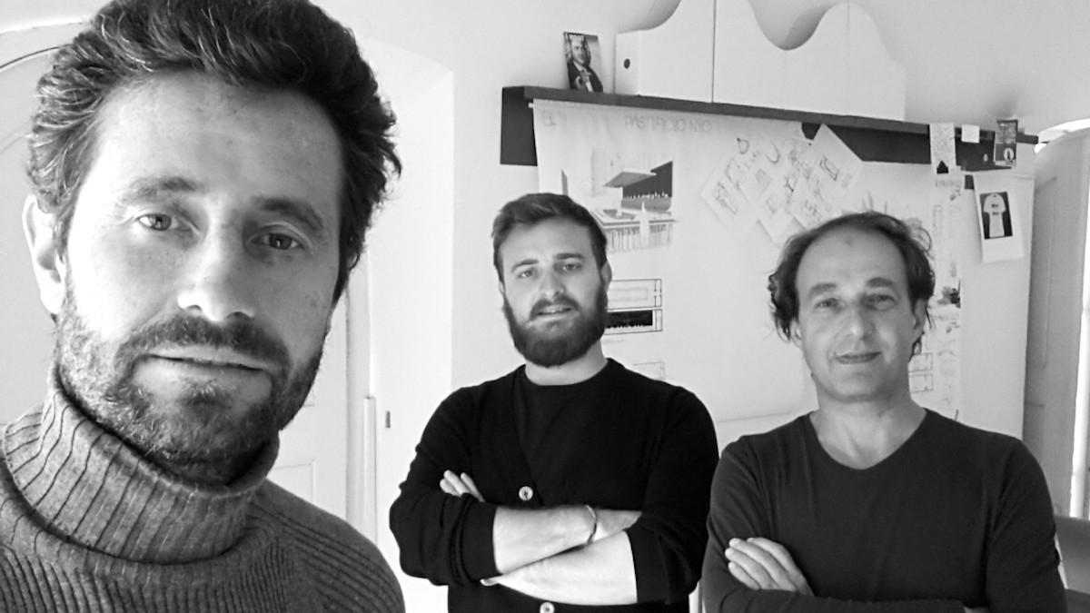 Lavoro Per Architetti Torino f:l architetti intervista a luca maria gandini - isplora
