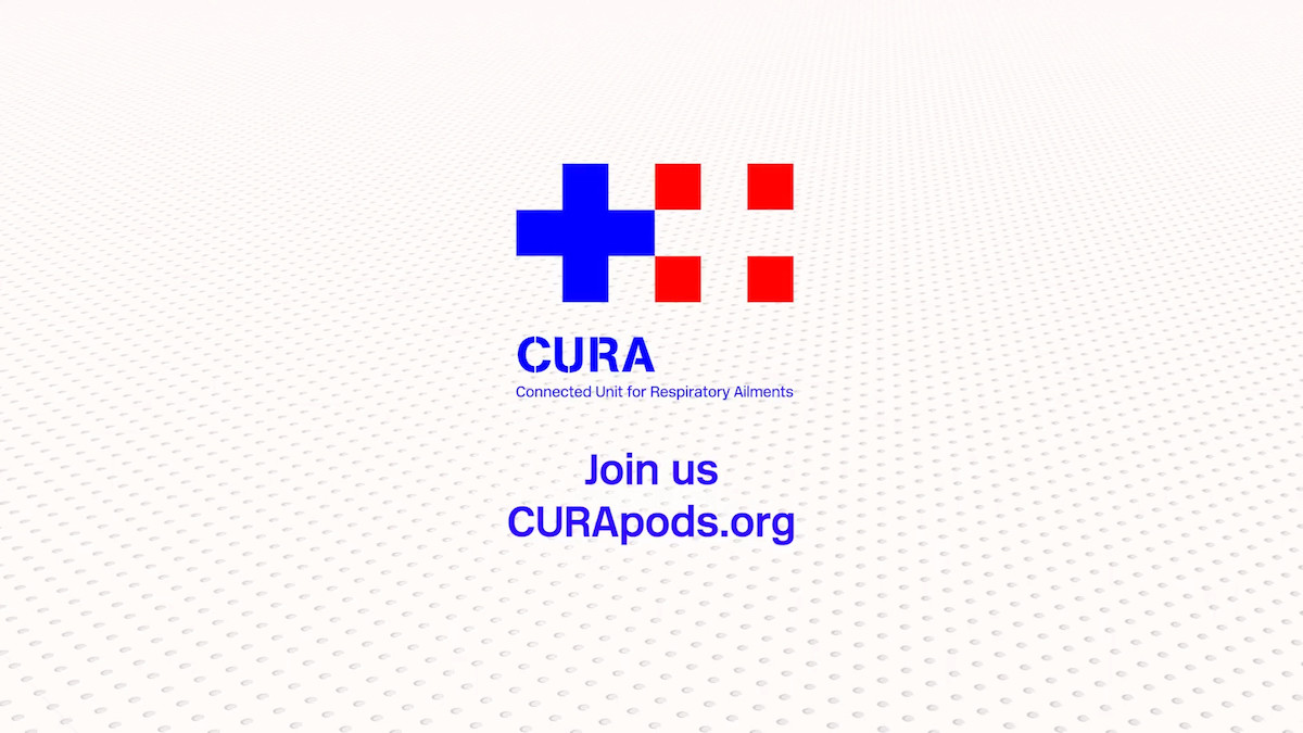 CURA open-source design for emergency COVID-19 hospitals1196