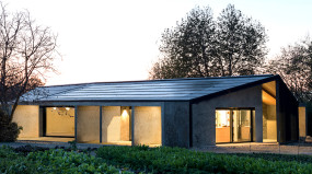 A25architetti for a new idea of rural architecture