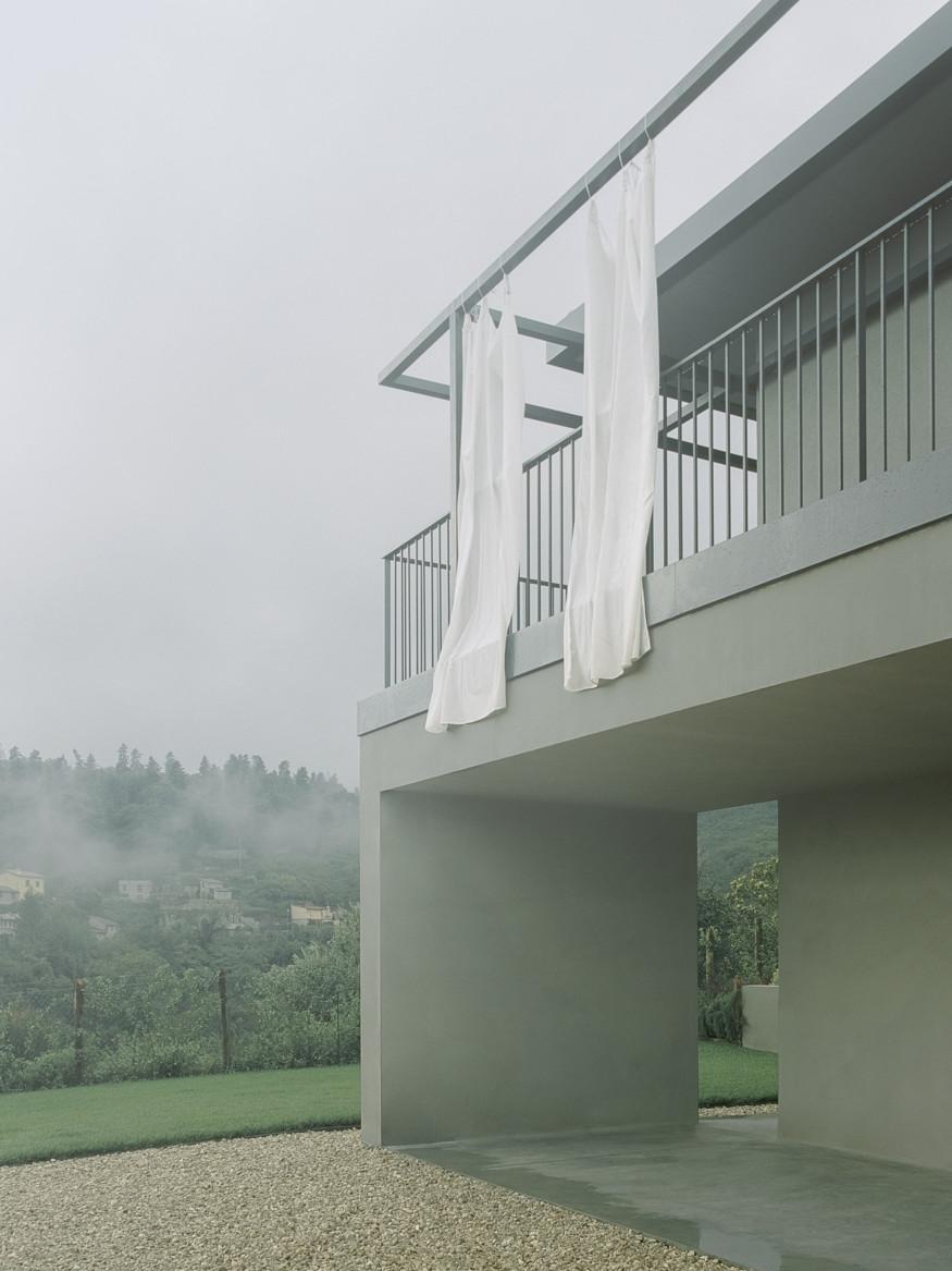 Villa Elena: paesaggi da abitare - ISPLORA