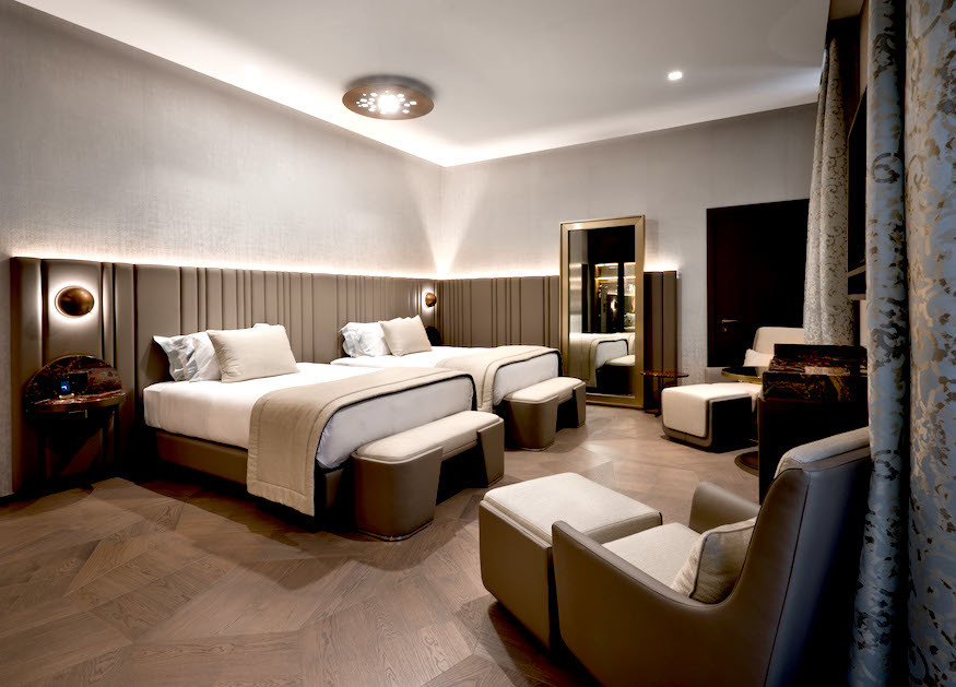 Pantheon Iconic Hotel_CAMERE_SUITE_214