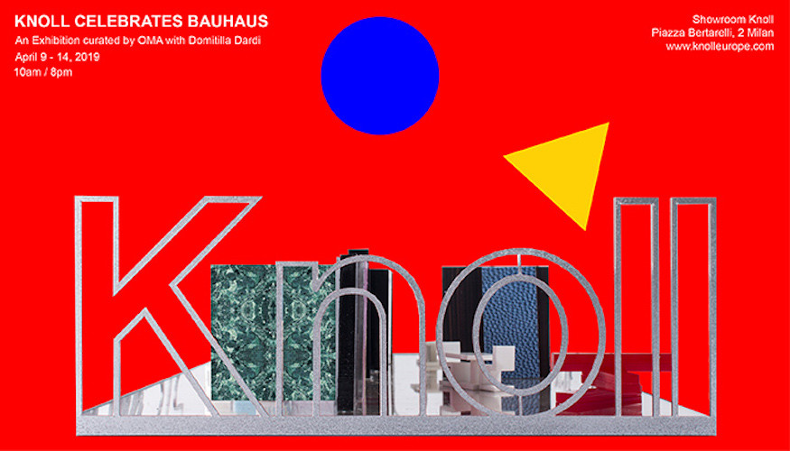 knoll-showroom-bauhaus-design-week-2019